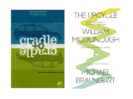 Cradle to Cradle: Remaking the Way We Make Things a The Upcycle: Beyond Sustainbility – Designing for Abundance