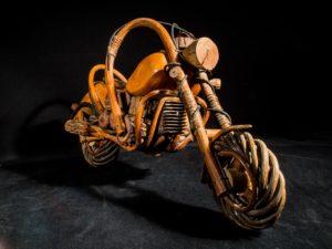 Motocykl - ilustrační fotografie, zdroj: Pixabay.com