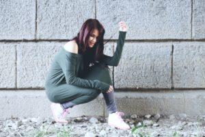 Veronika Hubková, foto: Eva Zajícová